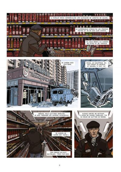 Page 7 Dans les forêts de Sibérie