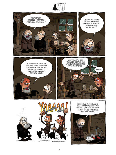 Page 6 Game of crowns tome 3