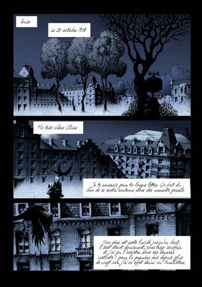 Page 4 De briques et de sang