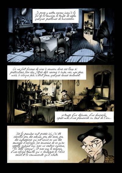 Page 5 De briques et de sang