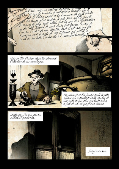 Page 6 De briques et de sang