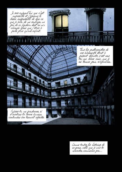 Page 7 De briques et de sang