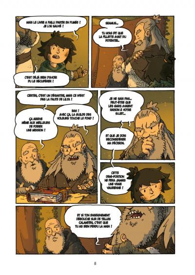 Page 2 Voro tome 5