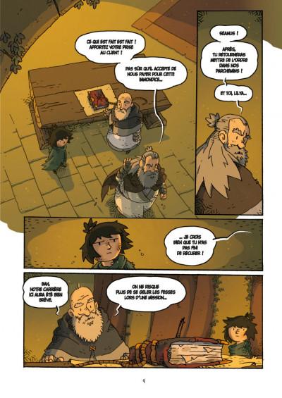 Page 3 Voro tome 5
