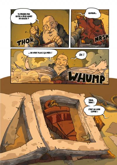 Page 5 Voro tome 5