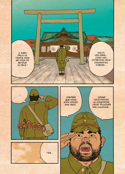 Page 1 Sengo tome 1