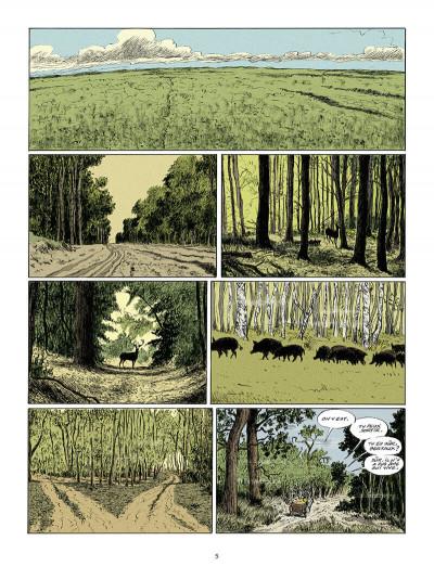 Page 6 Le peintre hors-la-loi