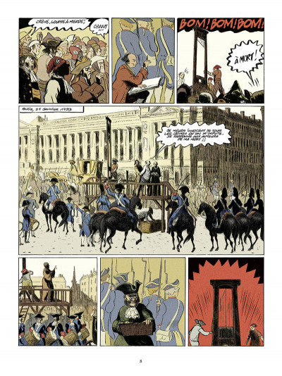 Page 9 Le peintre hors-la-loi
