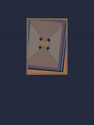 Page 6 Les cités obscures - La fièvre d'urbicande (éd. couleur)