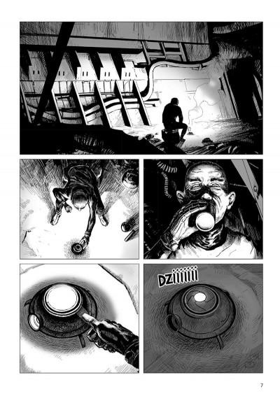 Page 8 Ion Mud