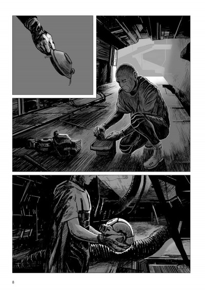 Page 9 Ion Mud