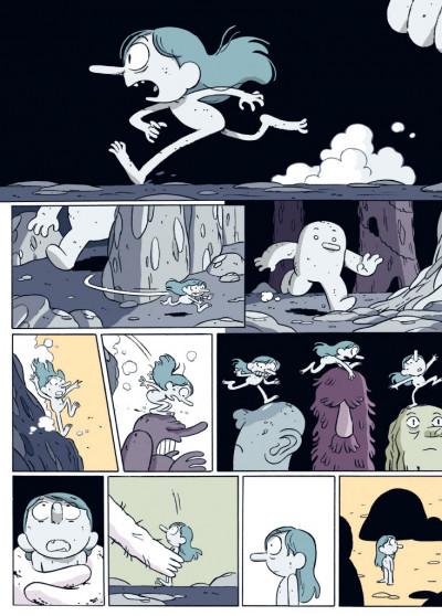 Page 2 Hilda tome 6 (éd. toilée)