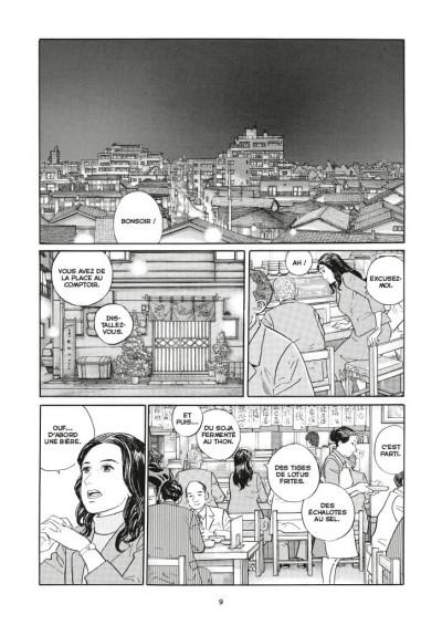 Page 2 Les années douces