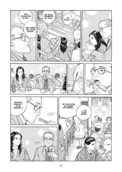 Page 3 Les années douces
