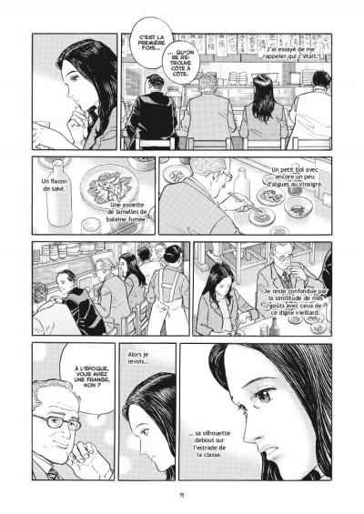 Page 4 Les années douces
