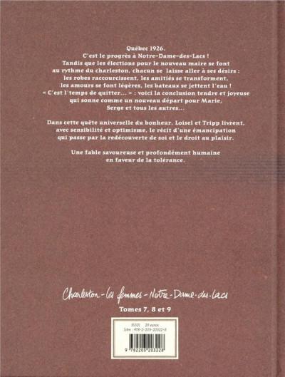 Dos Magasin général - intégrale tome 3