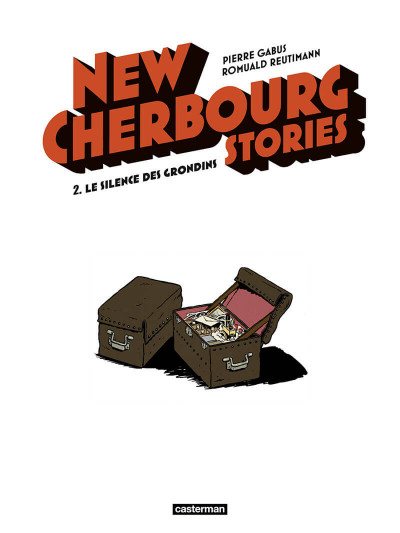 Page 2 New cherbourg stories tome 2