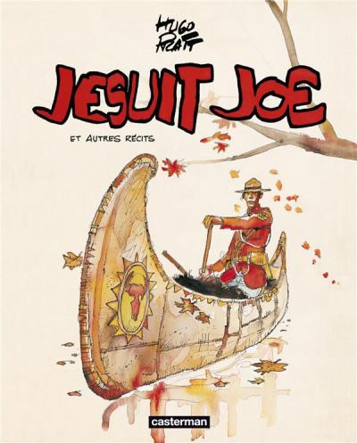 Couverture Jesuit Joe et autres récits