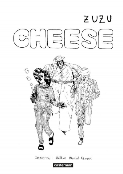 Page 4 Cheese