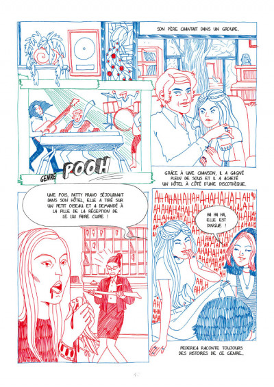 Page 4 Girl power !