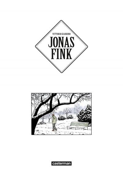 Page 4 Jonas Fink - intégrale