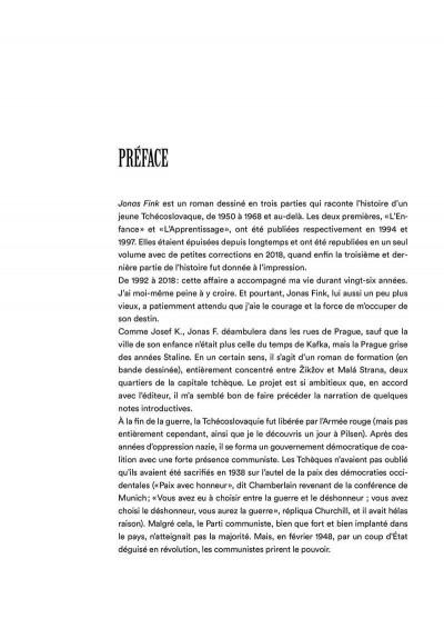 Page 8 Jonas Fink - intégrale