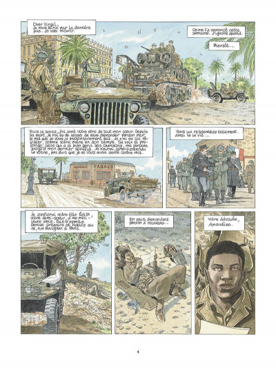 Page 5 Airborne 44 tome 9