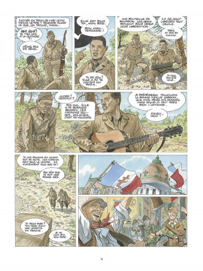 Page 6 Airborne 44 tome 9