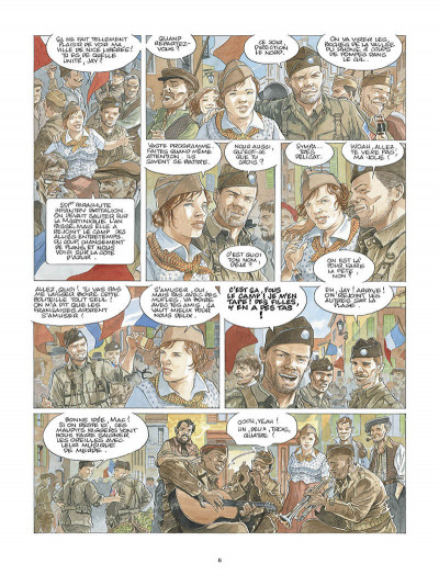 Page 7 Airborne 44 tome 9