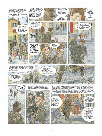 Page 9 Airborne 44 tome 9
