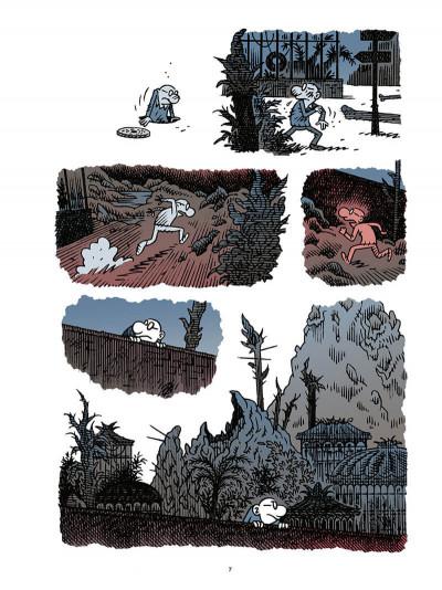 Page 8 Partir un jour