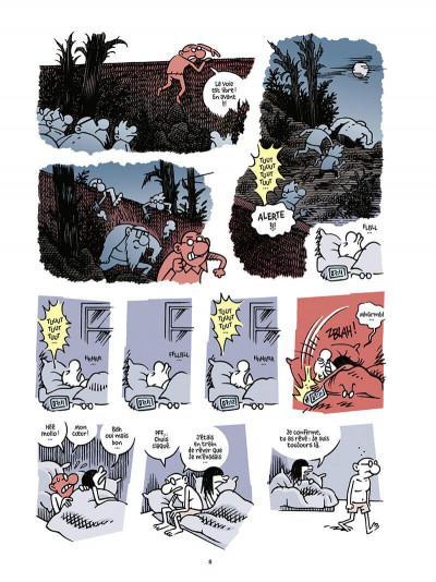 Page 9 Partir un jour