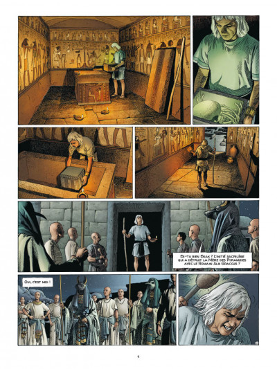 Page 2 Alix Senator tome 12