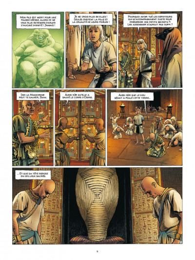 Page 4 Alix Senator tome 12