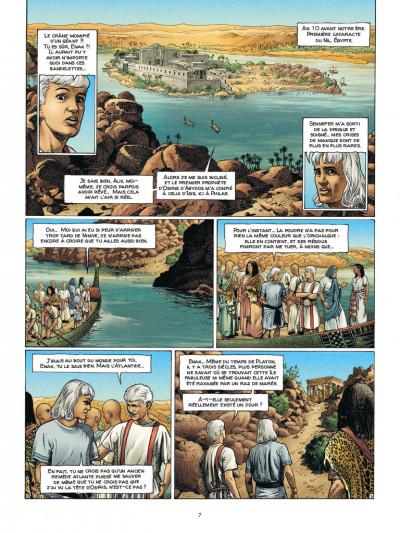 Page 5 Alix Senator tome 12