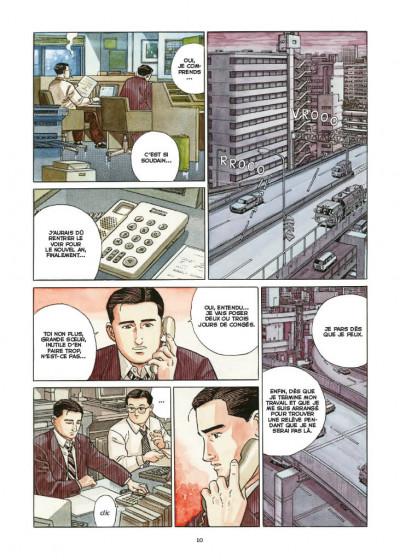 Page 3 Le journal de mon père - version originale