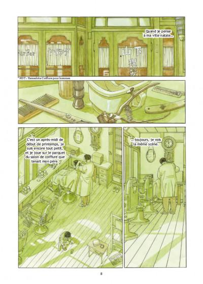 Page 5 Le journal de mon père - version originale