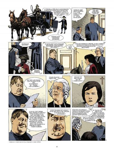 Page 9 Napoléon Bonaparte - intégrale