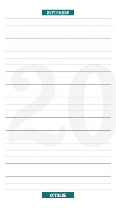 Page 4 Mini agenda le chat 2022