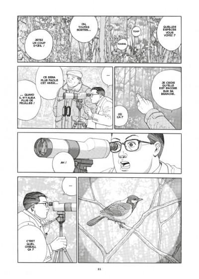 Page 1 L'homme qui marche - version originale