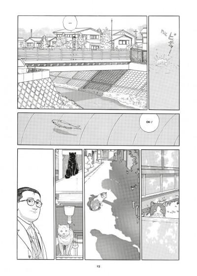Page 3 L'homme qui marche - version originale