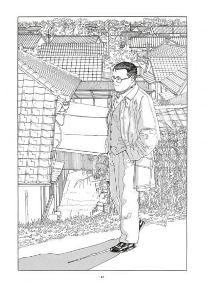 Page 5 L'homme qui marche - version originale