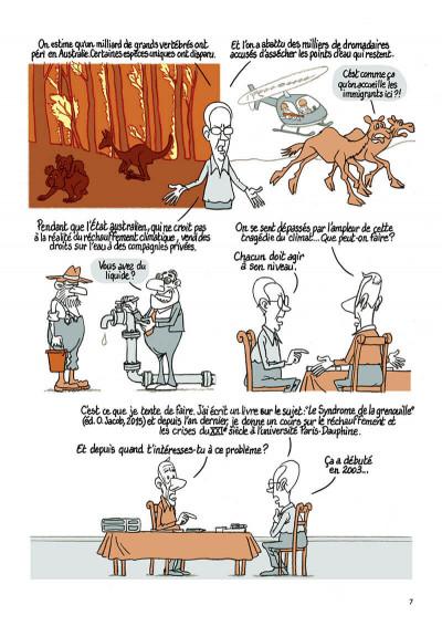 Page 8 Urgence climatique
