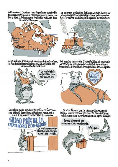 Page 9 Urgence climatique