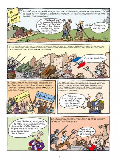 Page 2 La révolution industrielle
