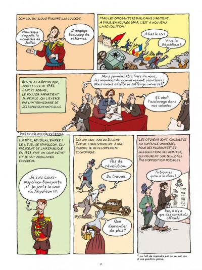 Page 3 La révolution industrielle