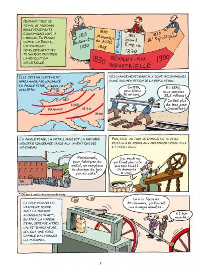 Page 5 La révolution industrielle