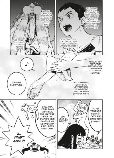 Page 1 Fenrir tome 2