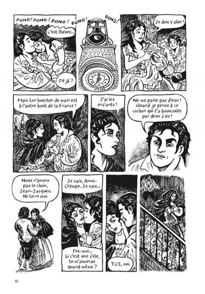 Page 4 Olympe de Gouges (op roman graphique)