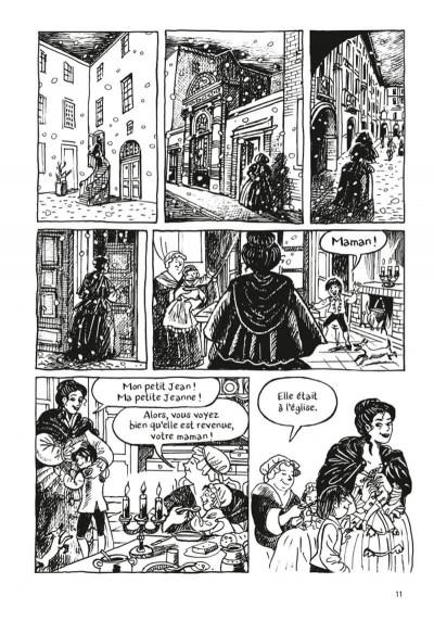 Page 5 Olympe de Gouges (op roman graphique)
